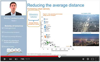 Capture-écran MOOC-Reducing the average distance