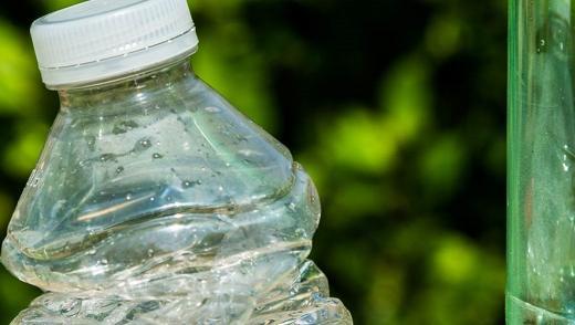 Recyclage plastiques