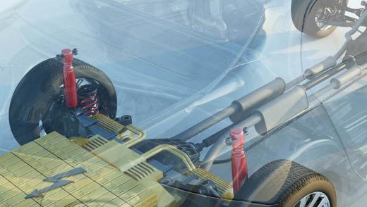 Motorisations Hybride Electriques
