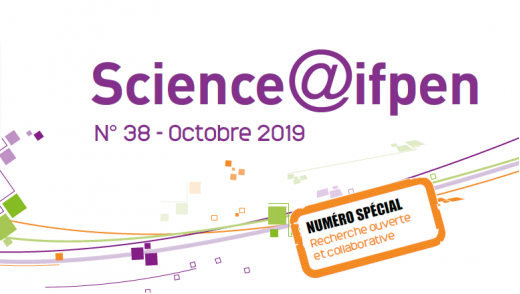 Issue 38 of Science@ifpen