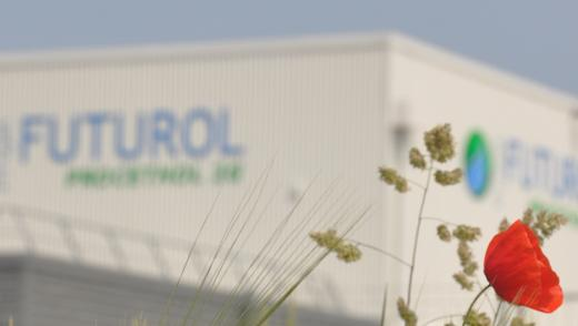 An industrial first for French Futurol™ technology