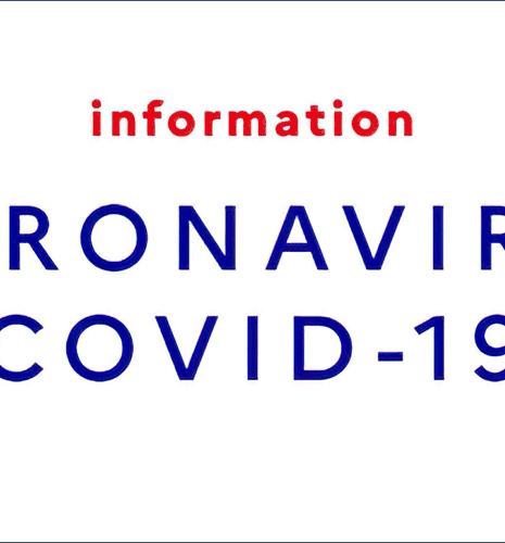 Information Coronavirus / Covid-19