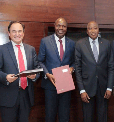 New academic partnership with Ivory Coast