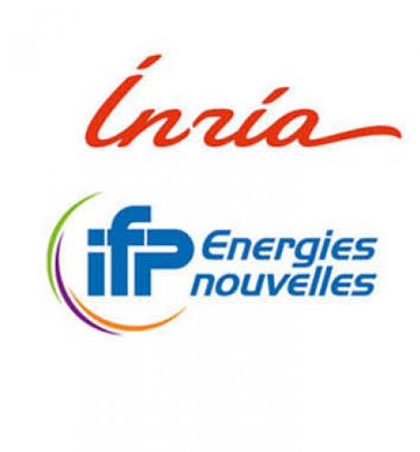 IFPEN and Inria