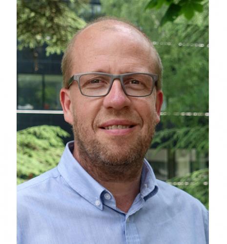 Pascal Longuemare