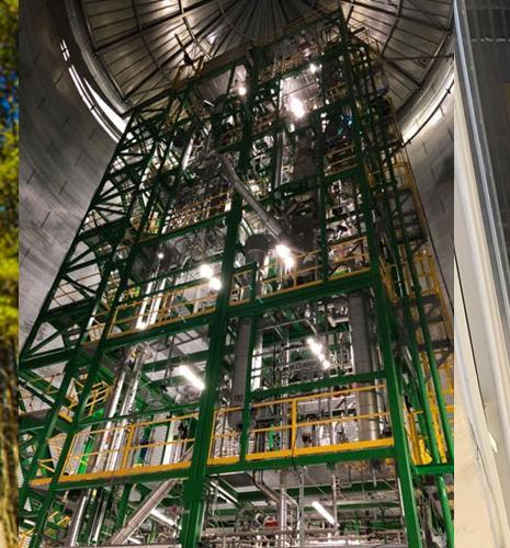 Bio-TCat™ technology viability confirmed during extensive Anellotech pilot plant campaign