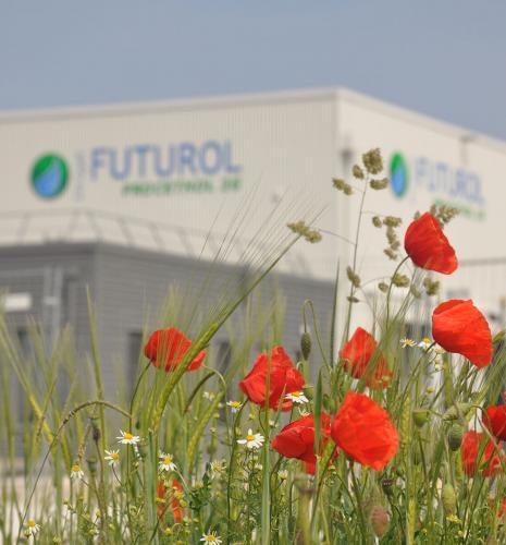 Futurol - (c) Project FUTUROL-PROCETHOL 2G