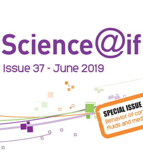 Issue 37 of Science@ifpen