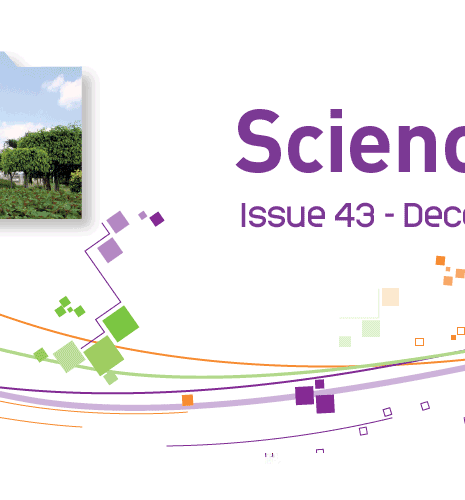 Issue 43 of Science@ifpen