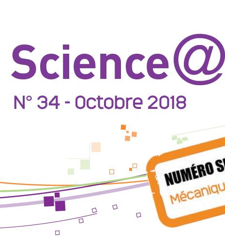 Numéro 34 de Science@ifpen