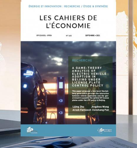 Les cahiers de l'économie - n°145