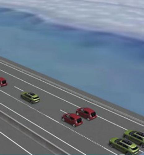 Formation de pelotons autonomes