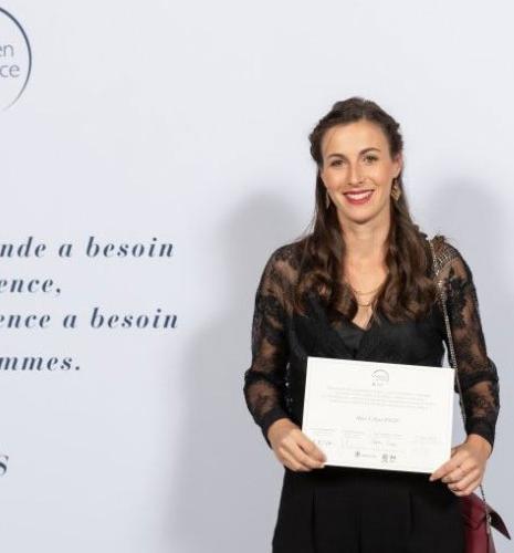 Céline Pagis