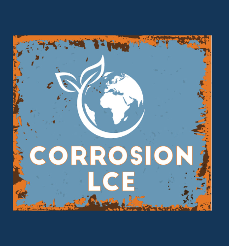 Corrosion-LCE