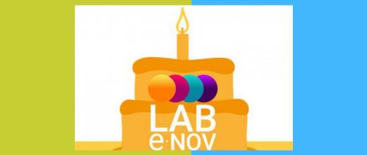 Le Lab e·nov