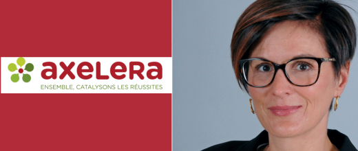 Cécile Barrère-Tricca appointed Chairwoman of Axelera