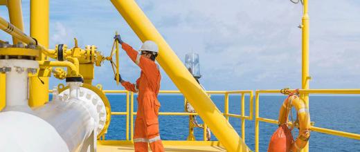 marché pétrolier