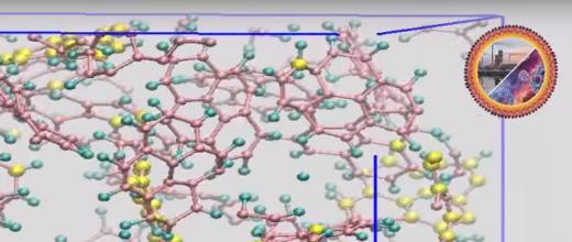 Les Rencontres Scientifiques d'IFP Energies nouvelles: Computational chemistry for pollutant mitigation