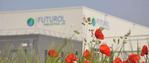 Advanced bioethanol: FUTUROL technology set for market launch