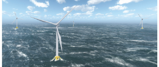 "Floating wind turbine: increasing reliability in an ""ocean of possibilities"""