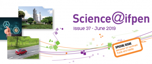 Issue 37 Science@ifpen