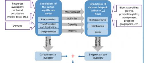 Dynamic flows for better low-carbon strategies