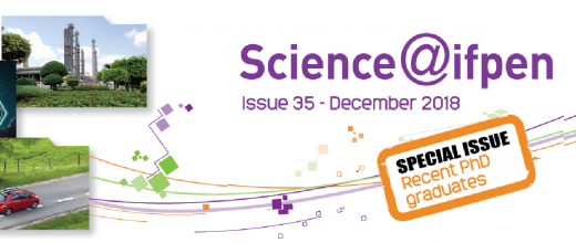 Issue 35 of Science@ifpen