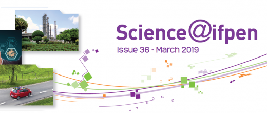 Issue 36 of Science@ifpen