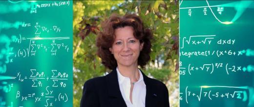 Hélène Olivier-Bourbigou
