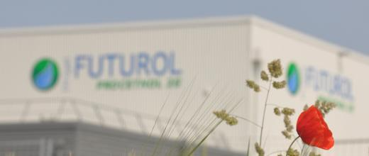 2nd generation biofuels: an industrial first for French Futurol™ technology