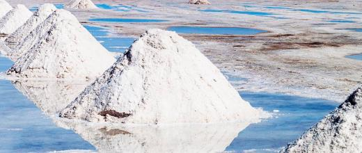 Lithium in the energy transition: more than a resource issue?